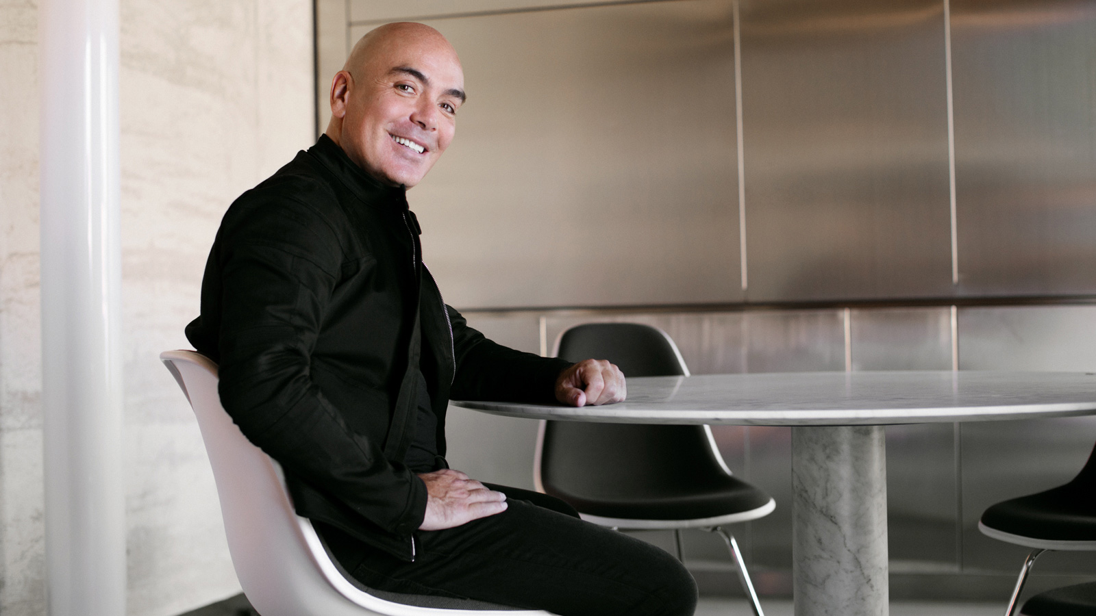 Kike Sarasola joins the list of Jury members for the 12th PORCELANOSA Grupo Awards