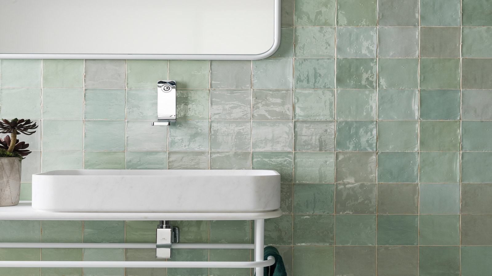 Tile Ideas & Trends