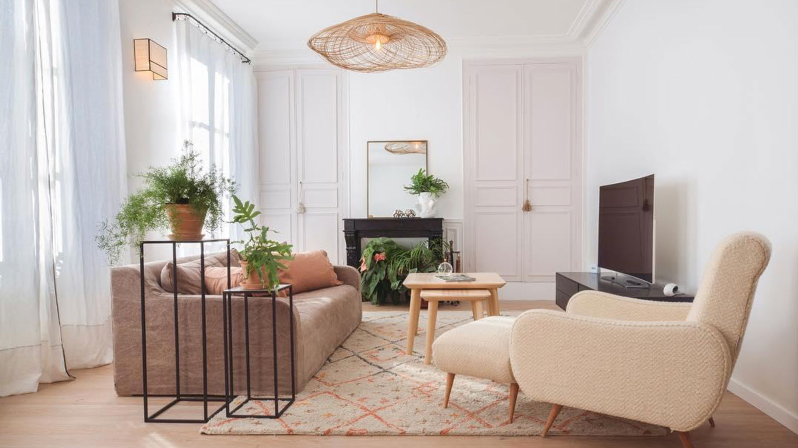 Cosy home ideas; creating a sanctuary