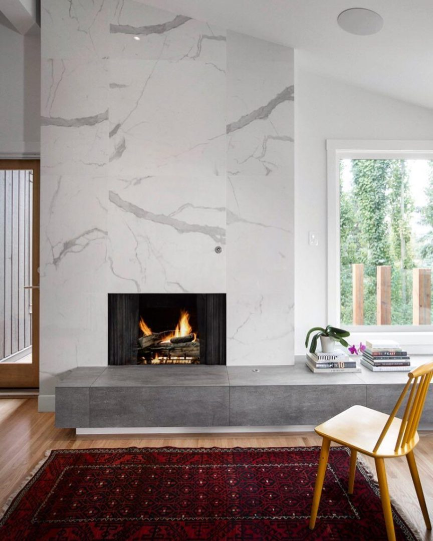 Marble Fireplace Surround 3