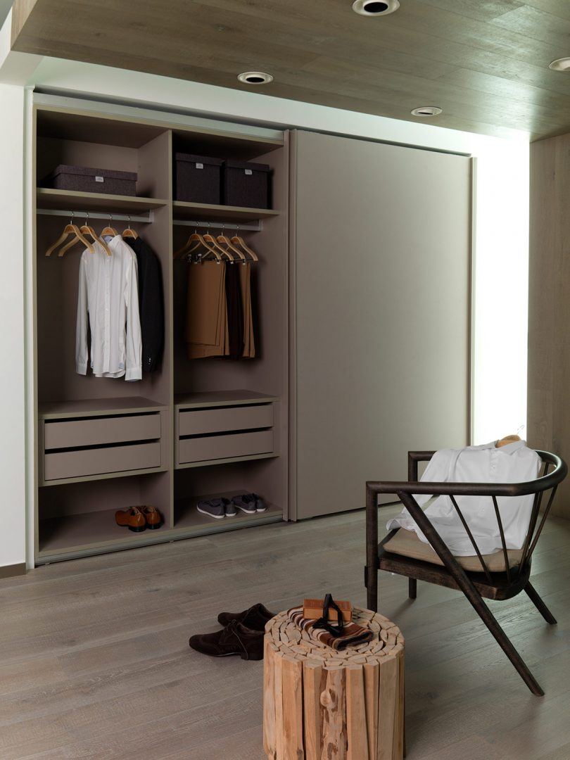 Wardrobe storage ideas for a better organised life ...