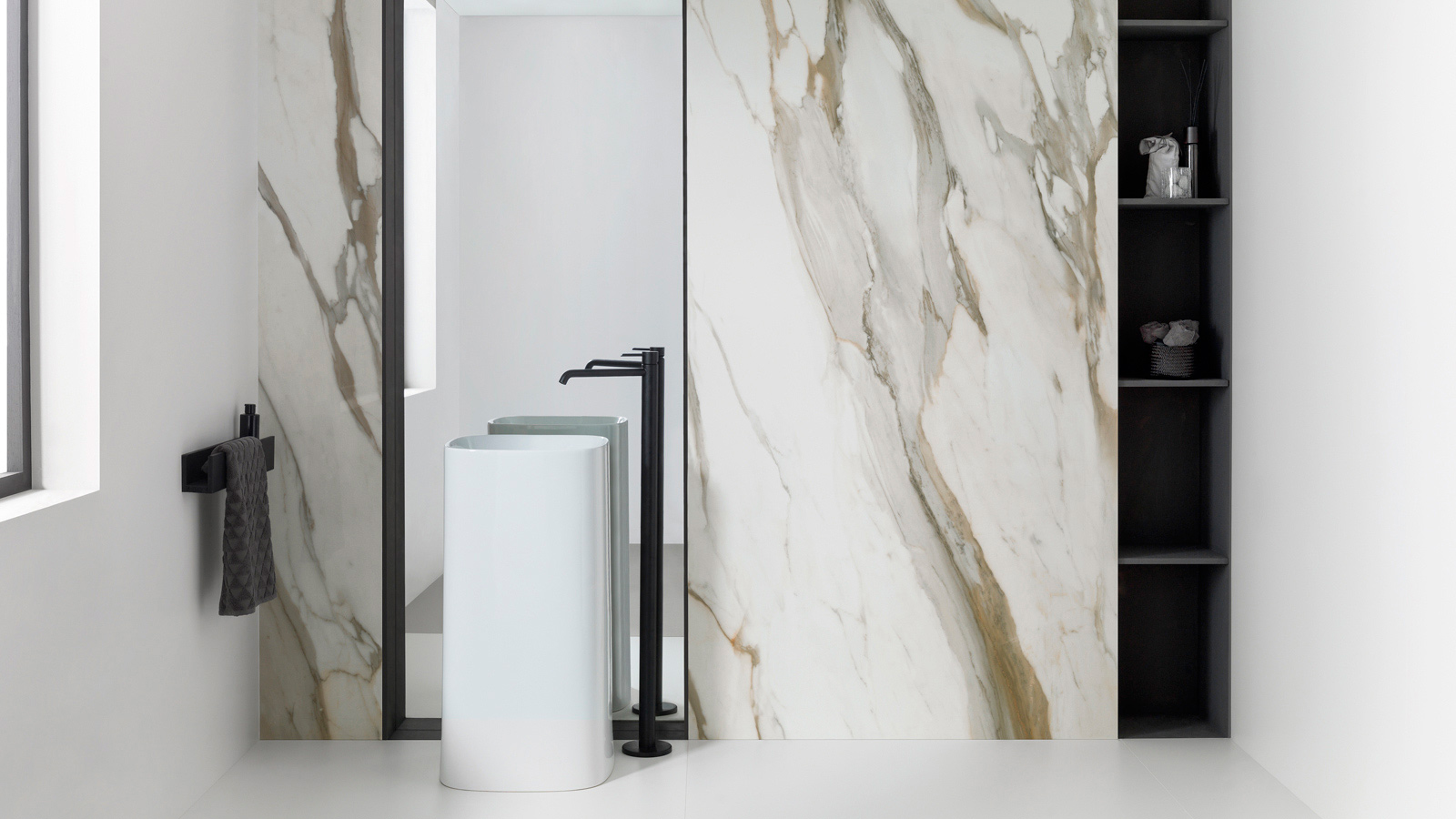 AURA Gold from XLight, a new outlook for marble