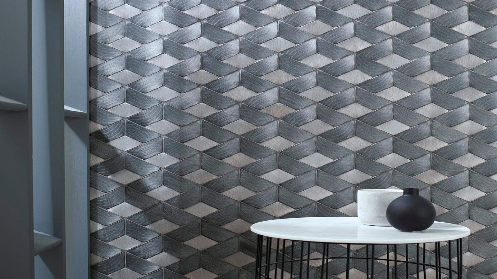 Geometric Tiles for the home
