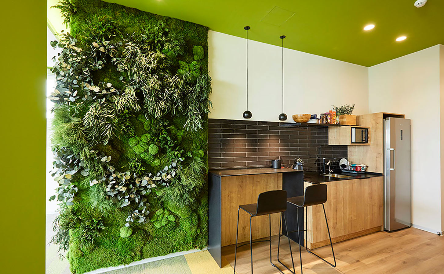 Garden Wall And Reap Its Benefits