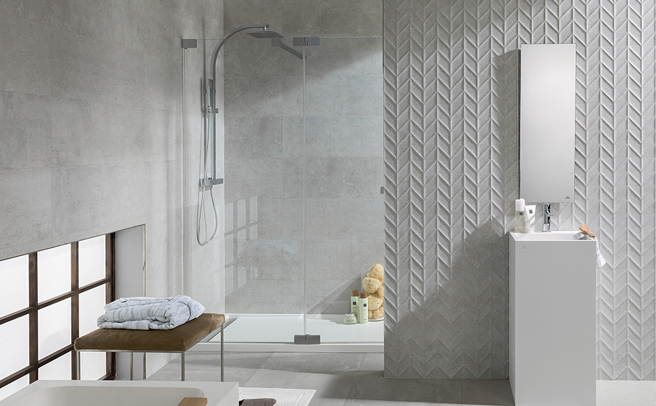 Different types of tile for the home