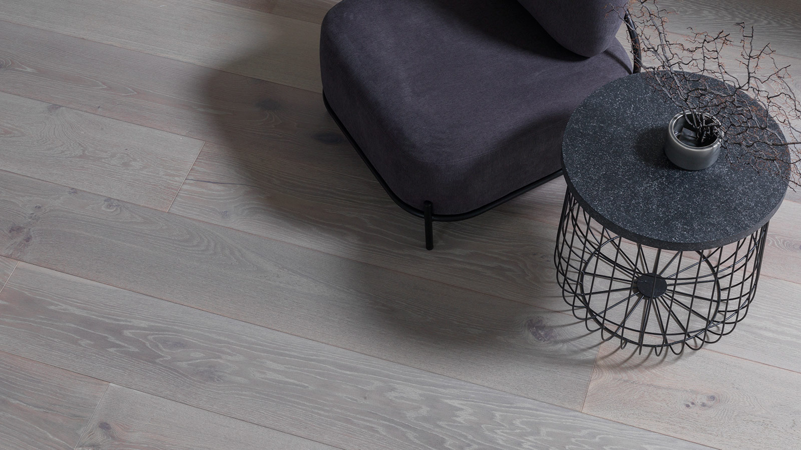 Wald Custom, the custom-made parquet from L´Antic Colonial