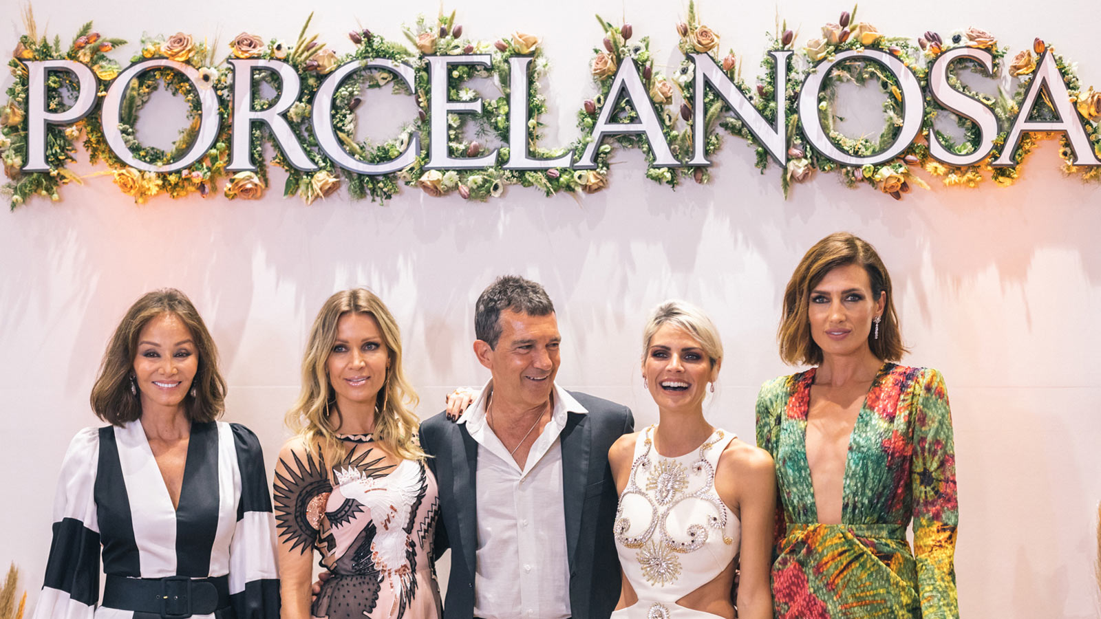 PORCELANOSA Grupo opens its newly renovated showroom in Miami
