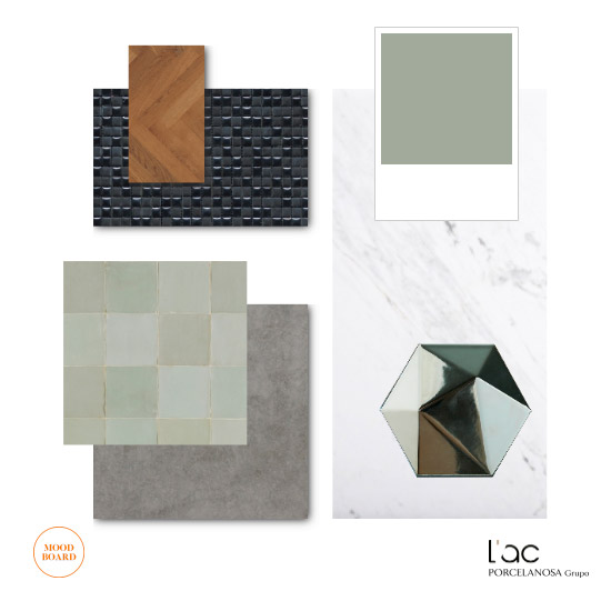 Moodboard by L'Antic Colonial