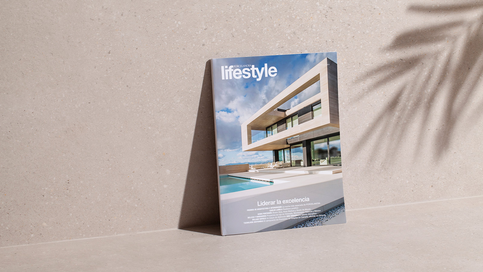 The 34th Lifestyle Magazine