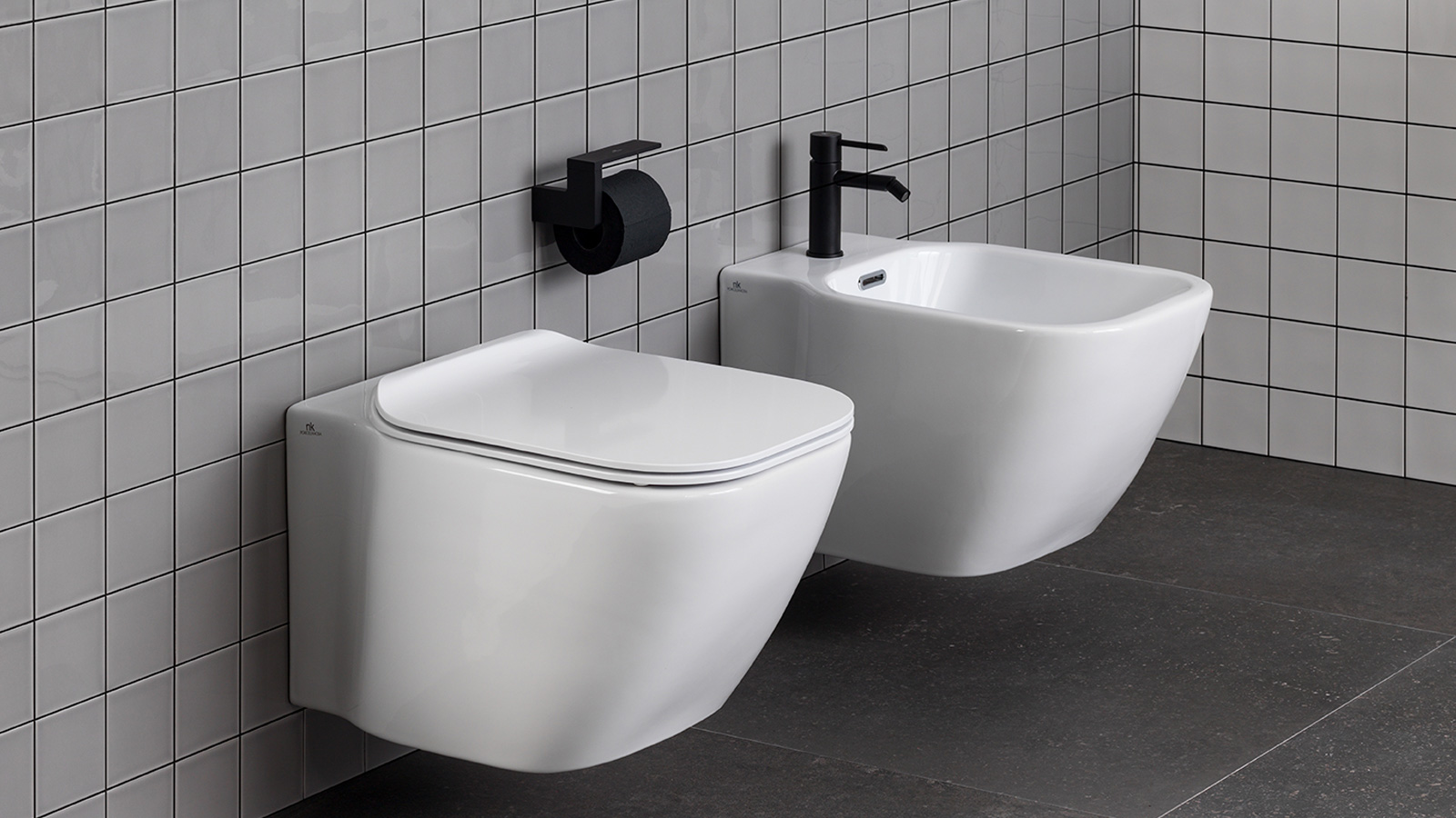 Rimless toilets: technology for effective bowl cleaning