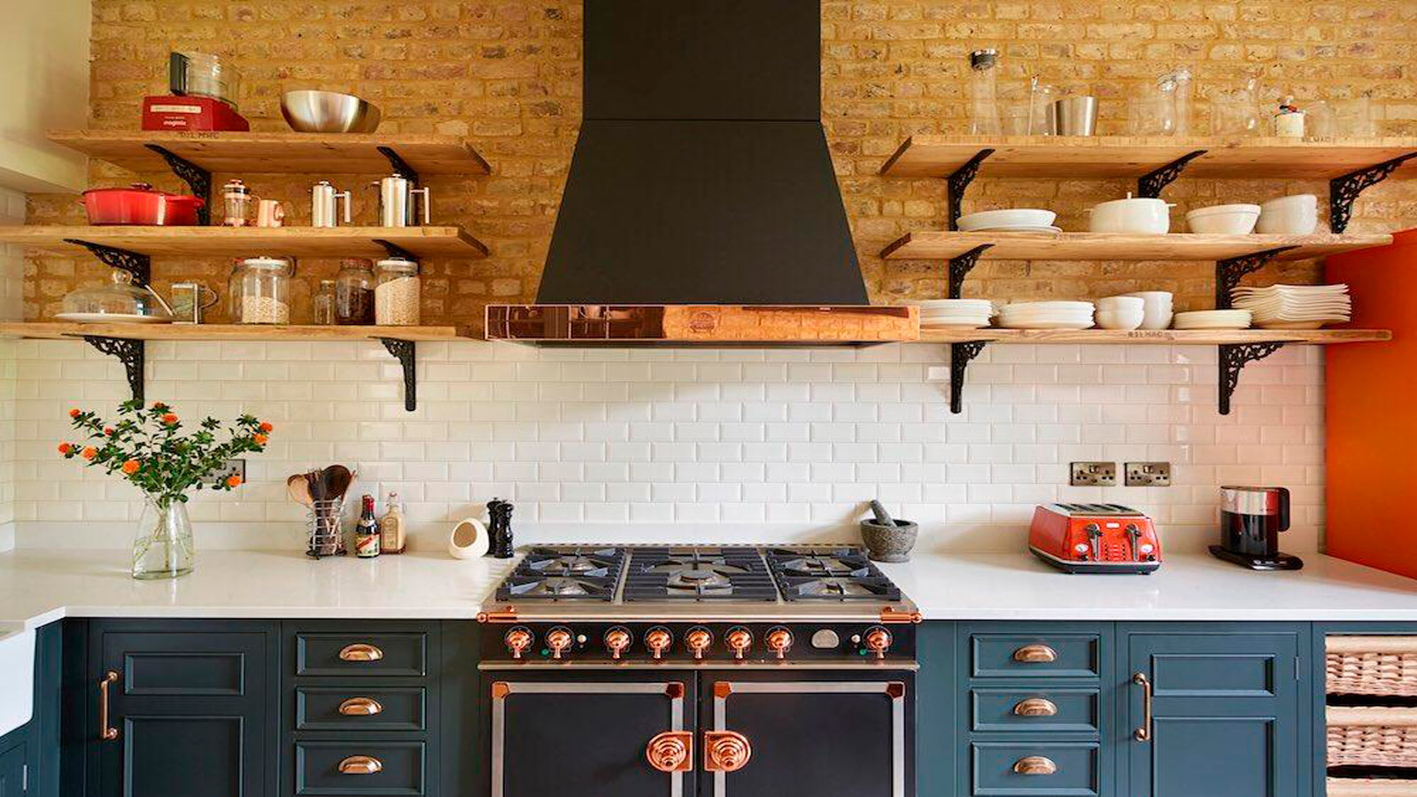The everlasting appeal of Subway tiles