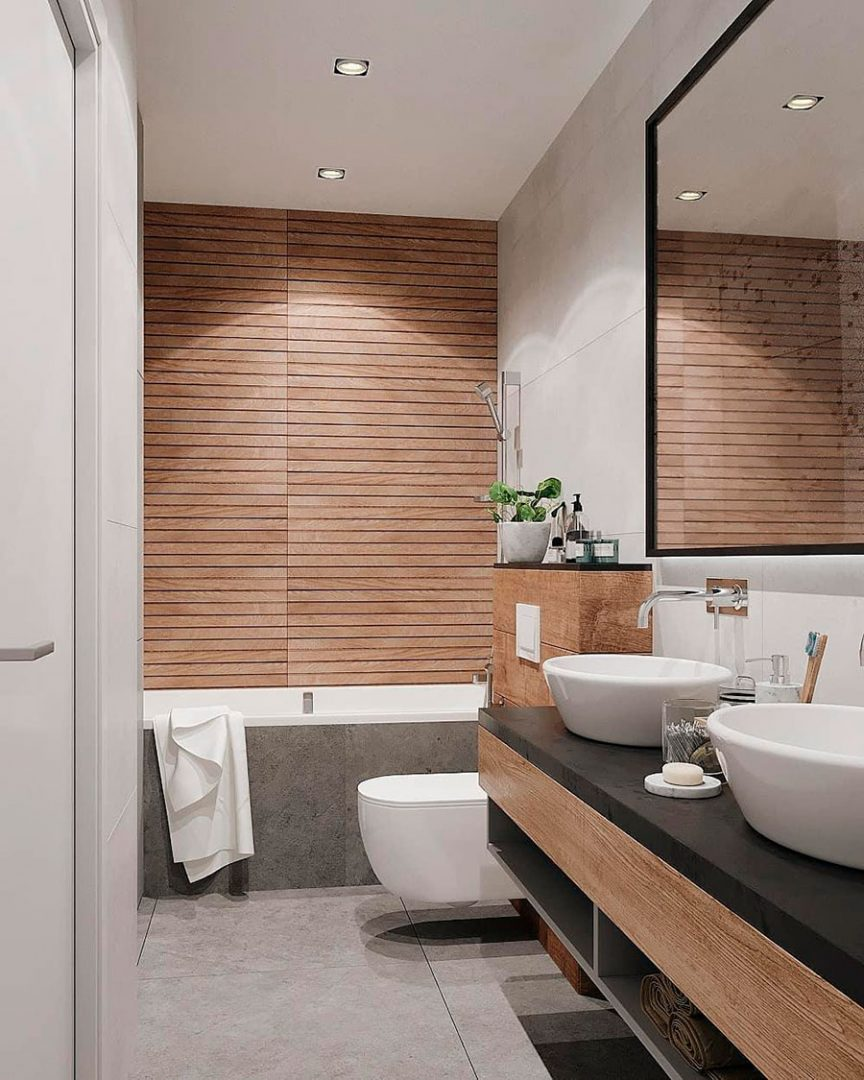 Wood Effect Wall Tiles Porcelanosa