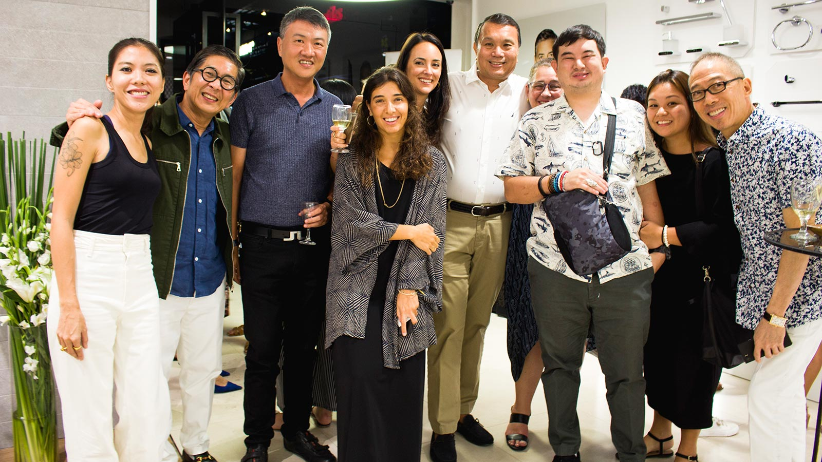 CEBU SHOWROOM RELAUNCH EVENT