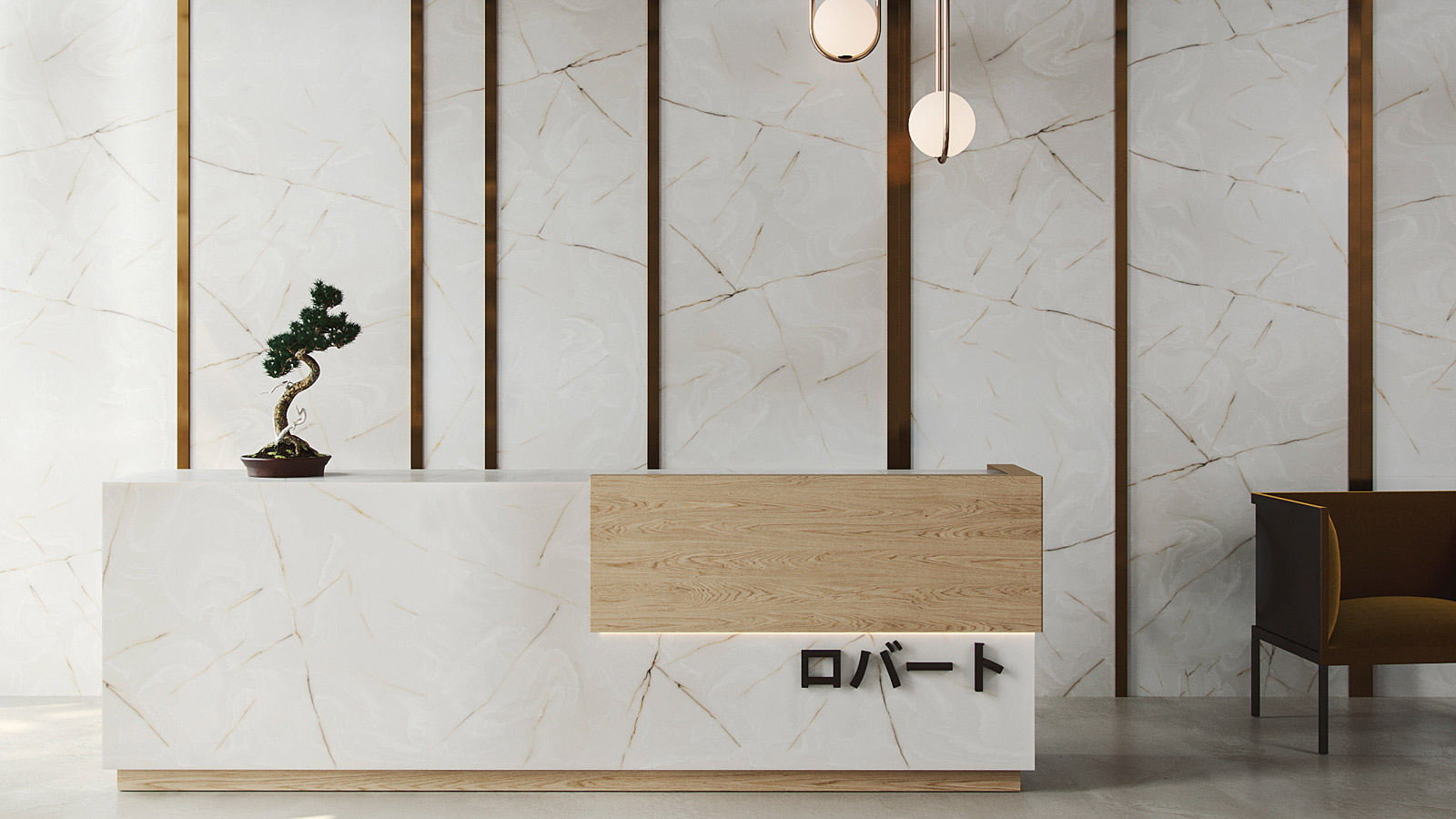 Coverlux™: the new material from Krion inspired by natural stone