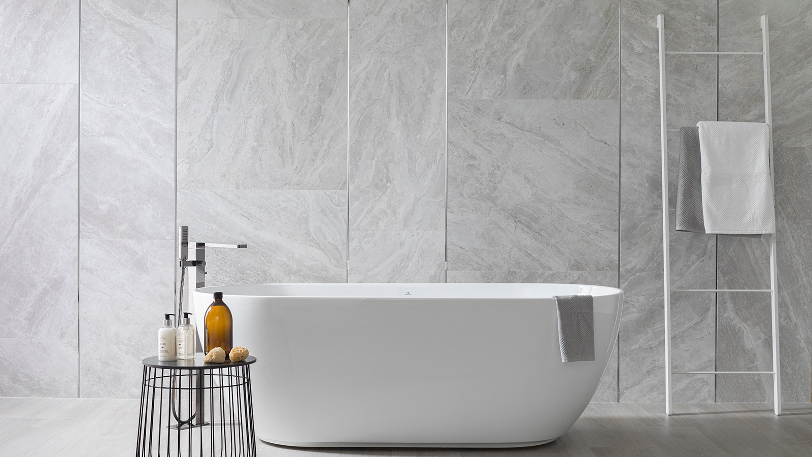 Venis brings the essence of nature back with its marble collections