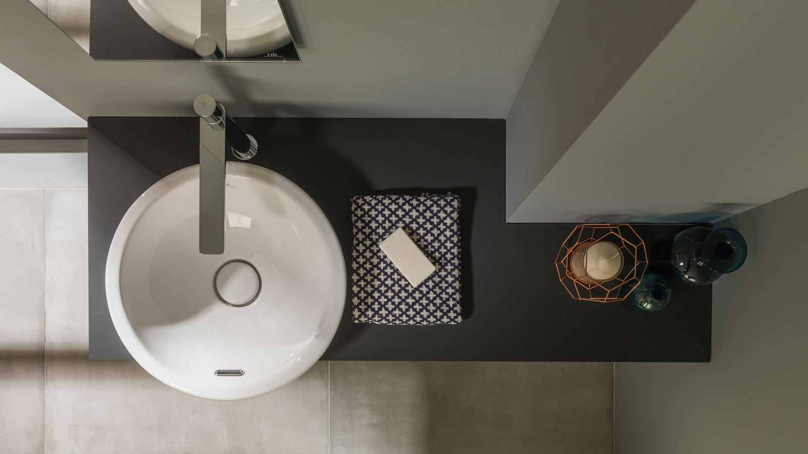 Project-Tech-encimera-Noken-Porcelanosa
