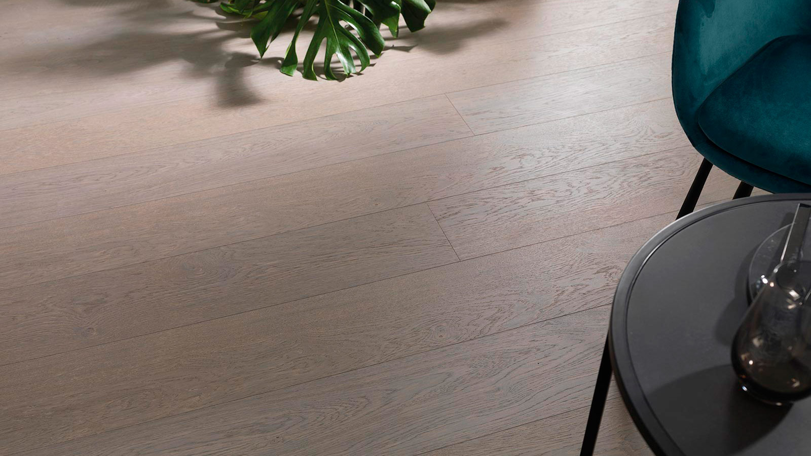How to clean natural wood flooring?