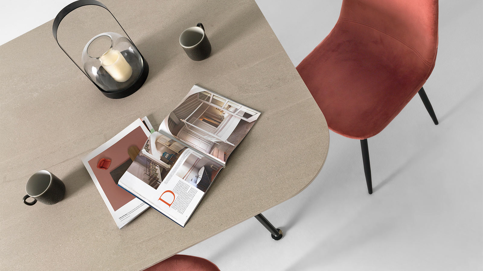 XTone Tables Urbatek Porcelanosa 4