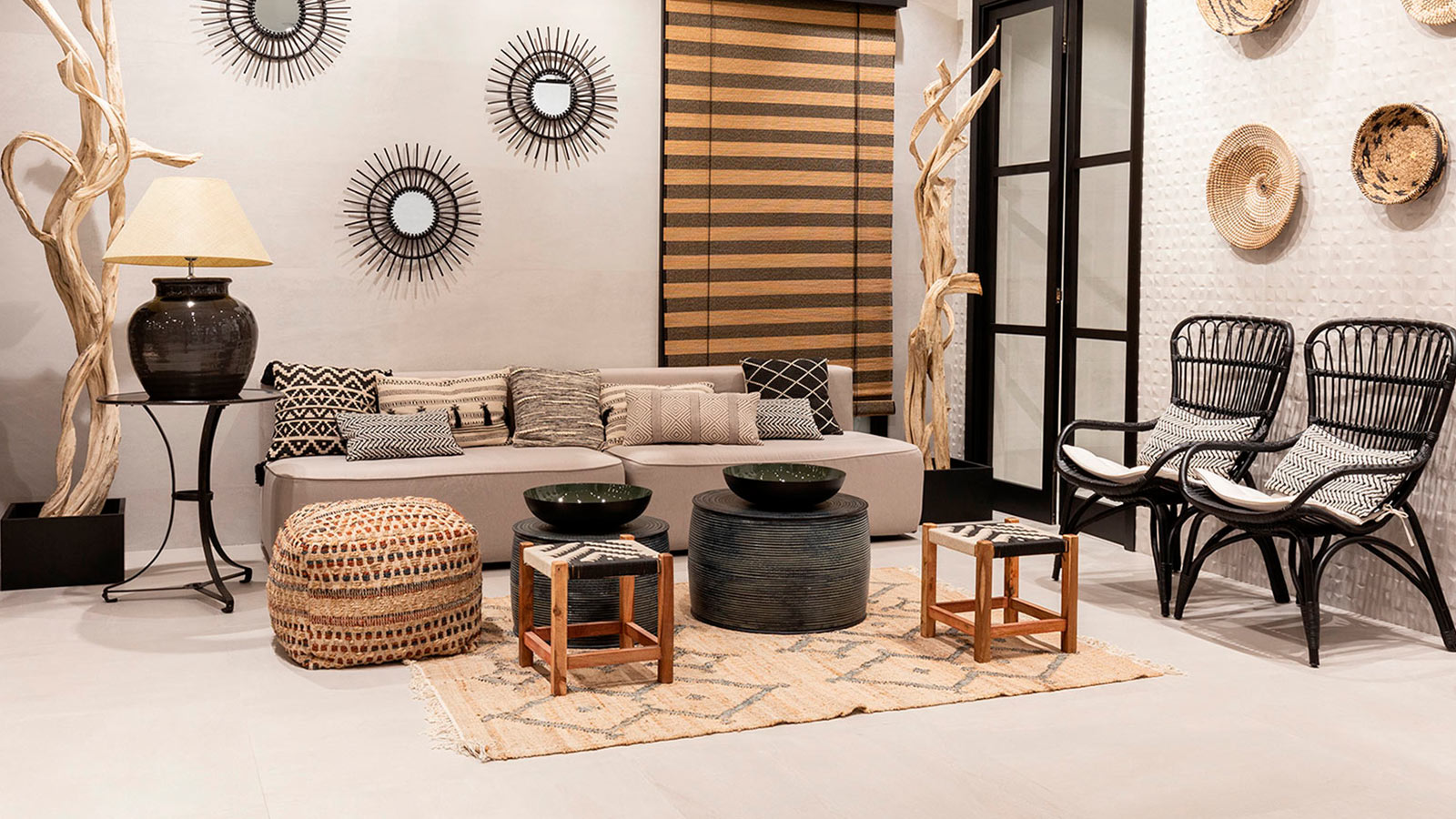 Moroccan décor ideas for your home