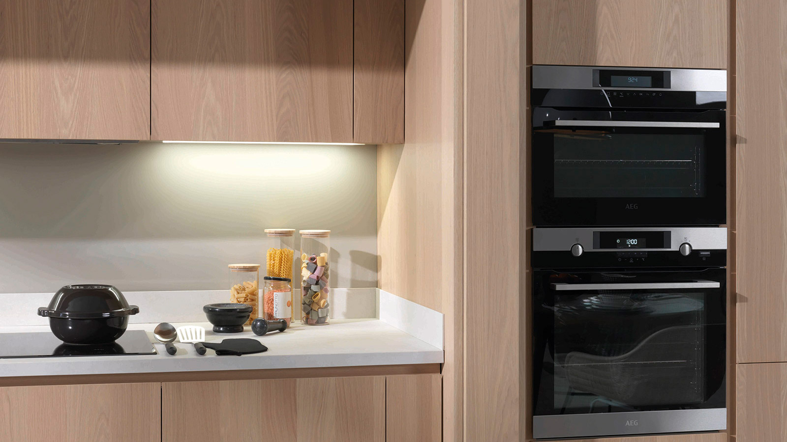 Kitchen Cabinets, much more than simply storage