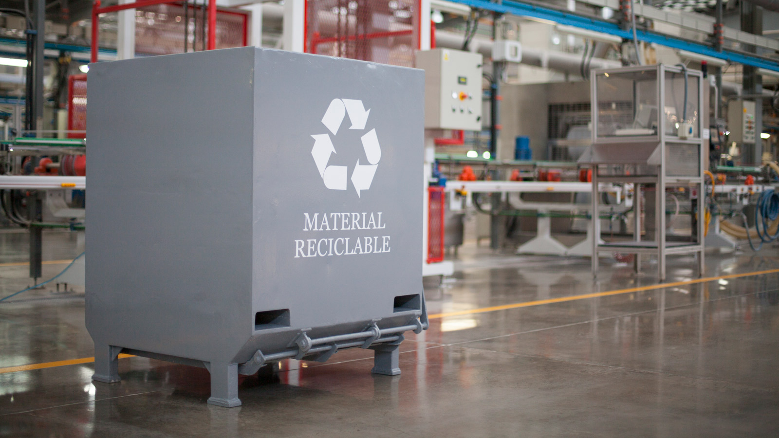 PORCELANOSA Group takes a step forward in sustainable waste management