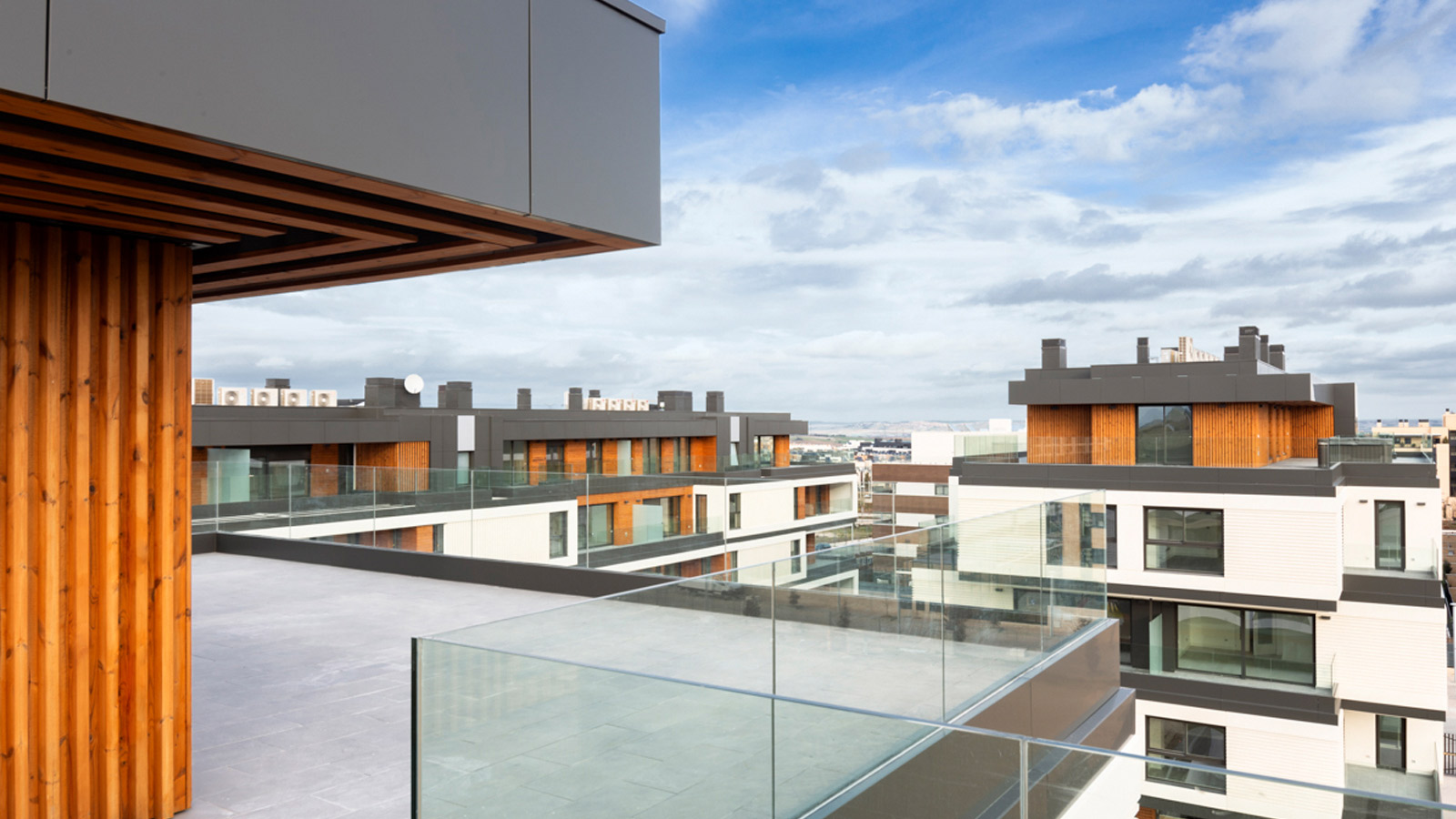 PORCELANOSA Group and Gestilar join forces to build luxury homes in Madrid