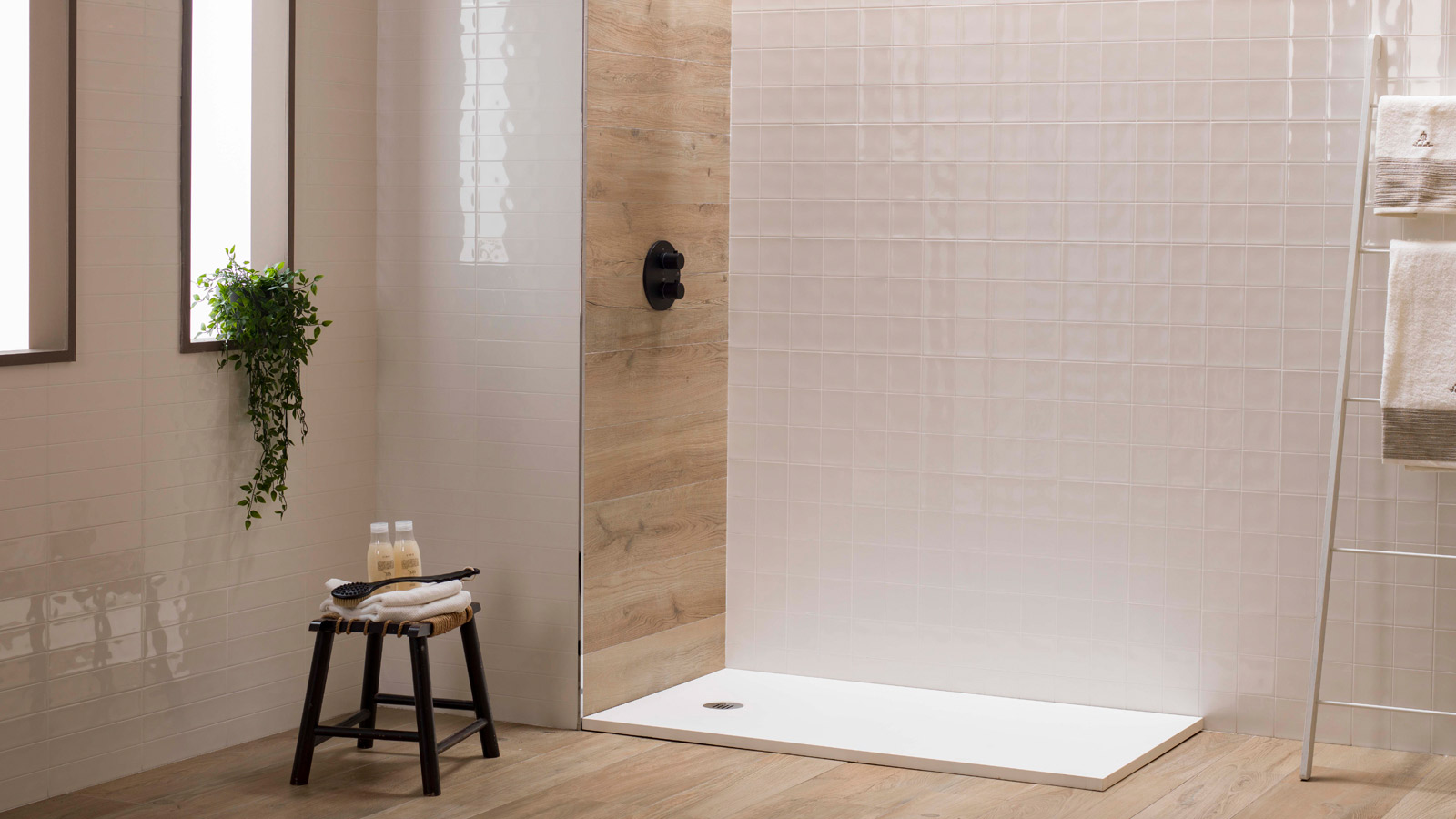 Sustainable bathrooms with Eco Conscious by PORCELANOSA Group
