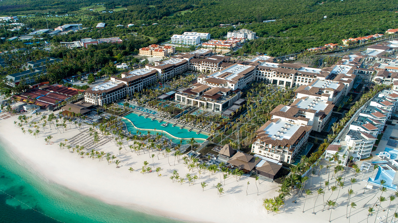 PORCELANOSA Group Projects: Hotel Lopesan Costa Bavaro, an idyllic relaxation destination in Punta Cana