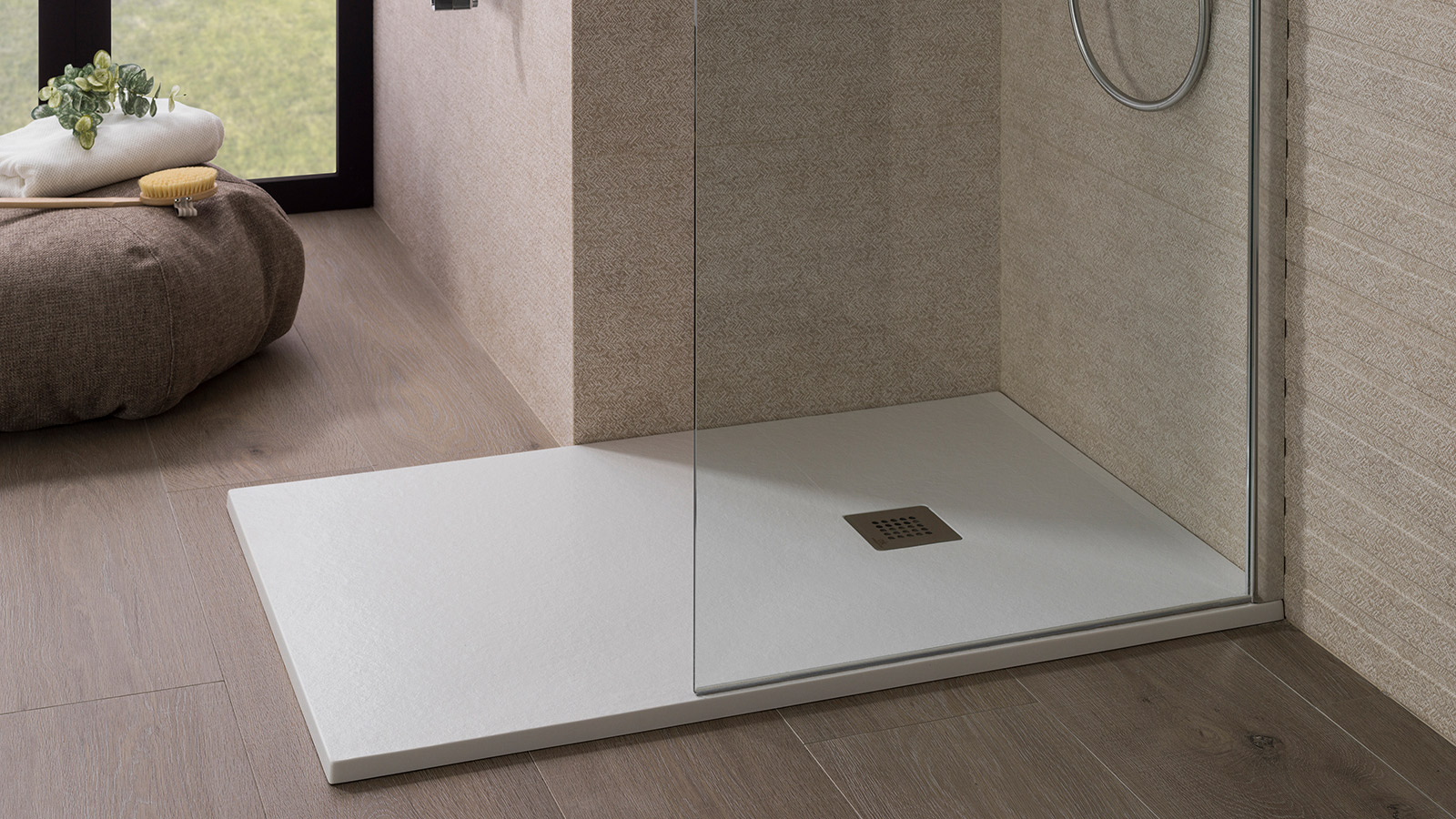 How to choose the best shower tray for the bathroom