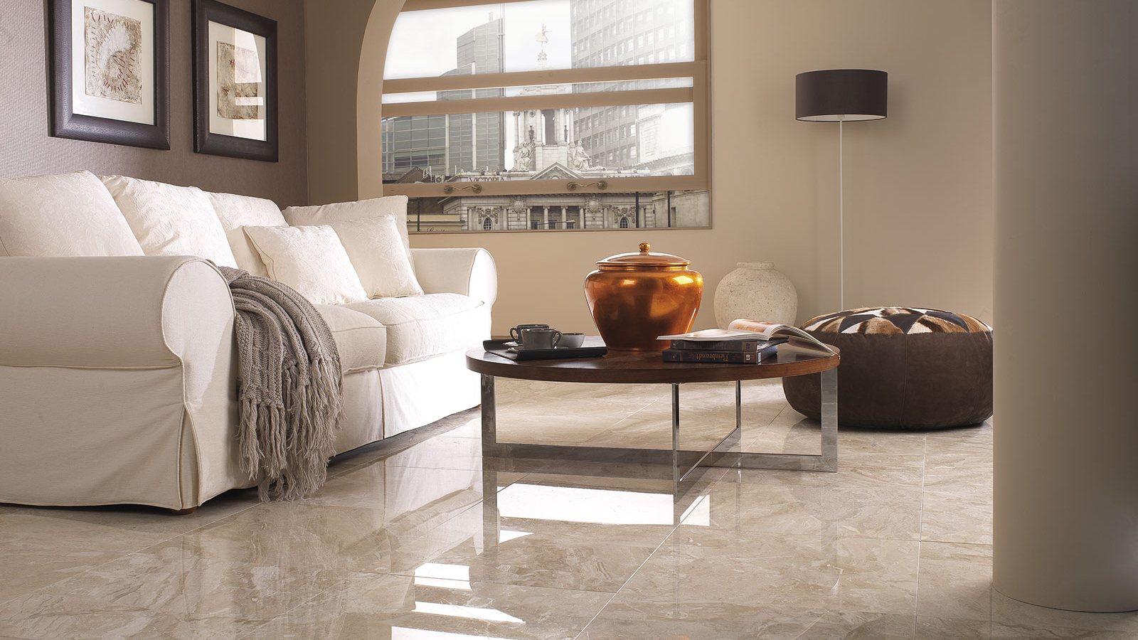 Practical tips for installing ceramic floors