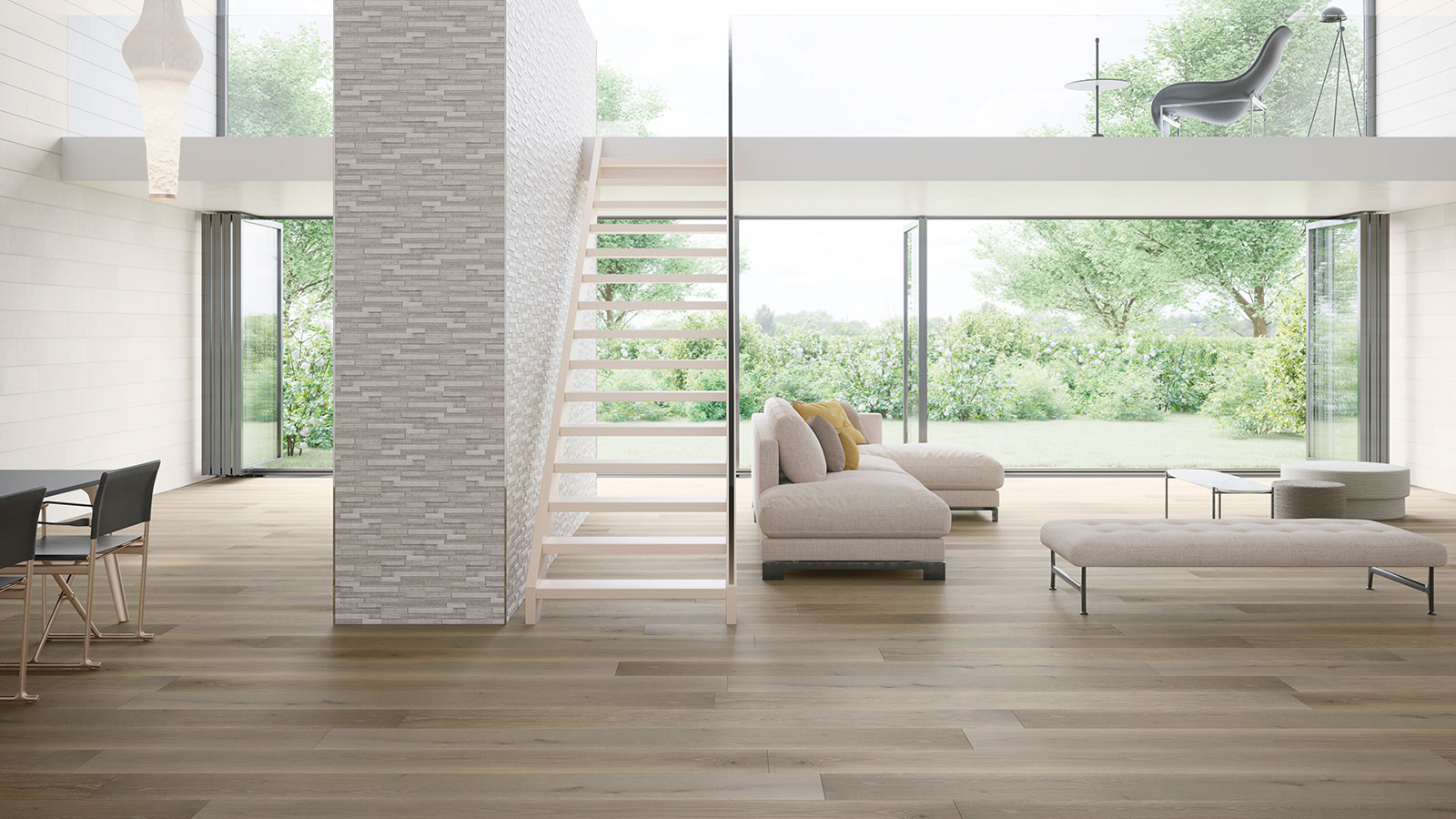 PORCELANOSA Grupo Virtual Exhibition : L'Antic Colonial se met au service du design Premium avec des collections infinies