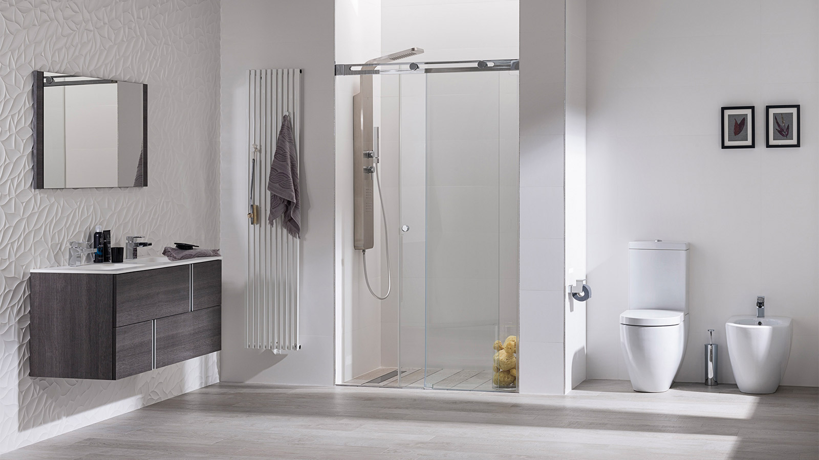 How to waterproof your bathroom using Butech materials