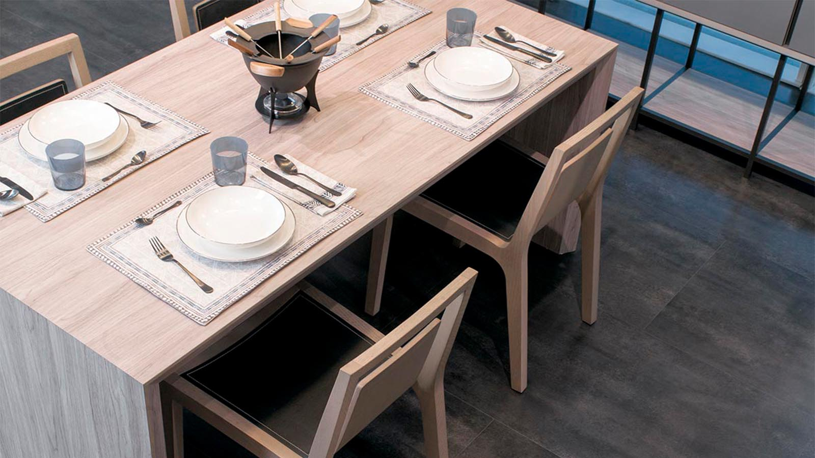 How to choose the best kitchen table and chairs for your home