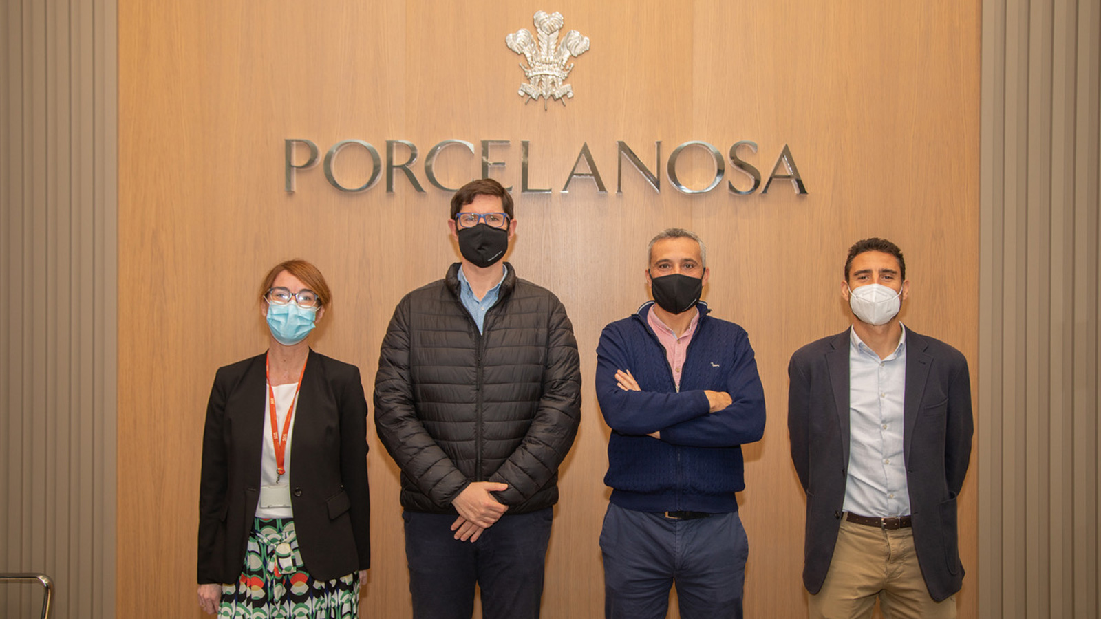 PORCELANOSA achieves Zero Waste certification for its commitment to sustainability