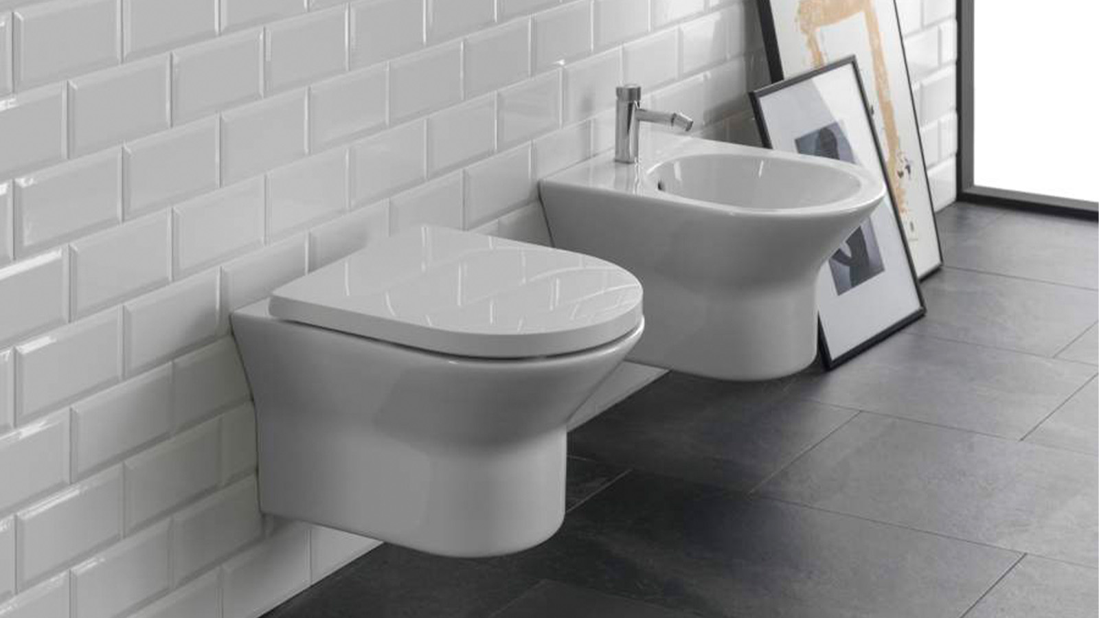 The concealed toilet cistern, a guide to choosing the right one