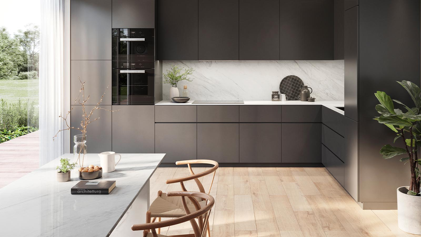 Choosing the right kitchen & dining room furniture sets