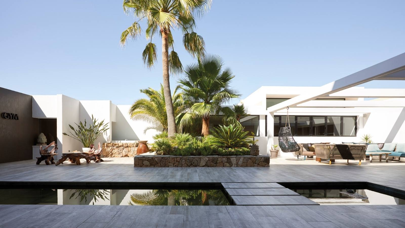 Ibiza Corso Hotel & Spa, luxury at its most chic in the Balearic Islands