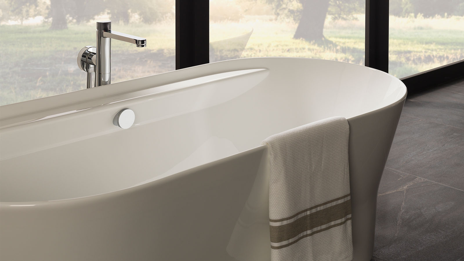 Choosing the right bath mixer taps for your bathroom