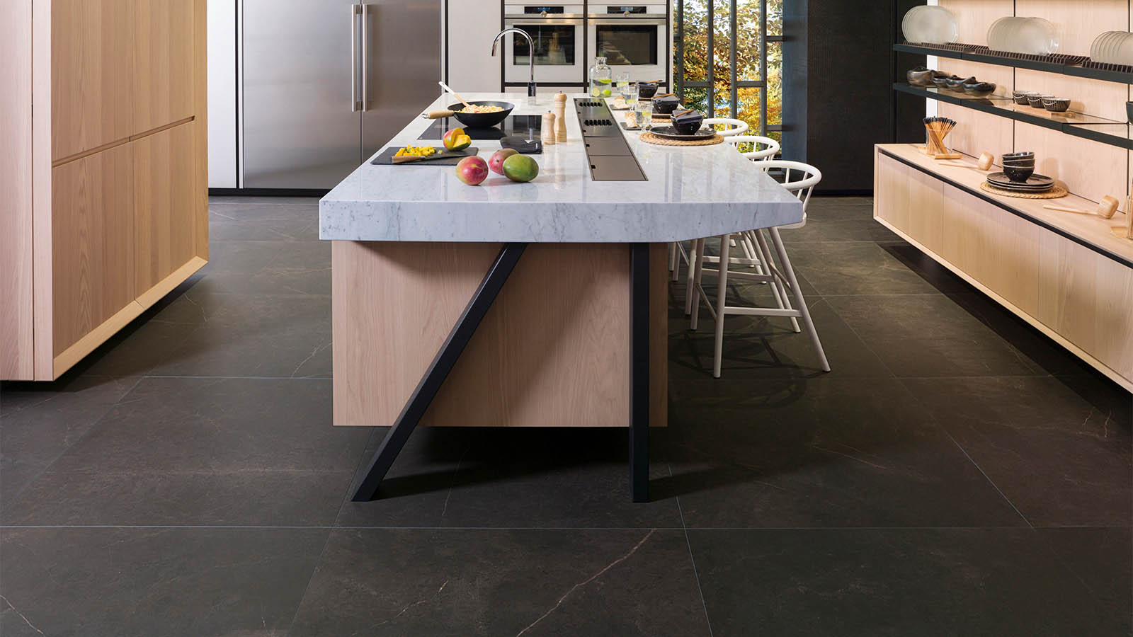 The best flooring for kitchens: a guide