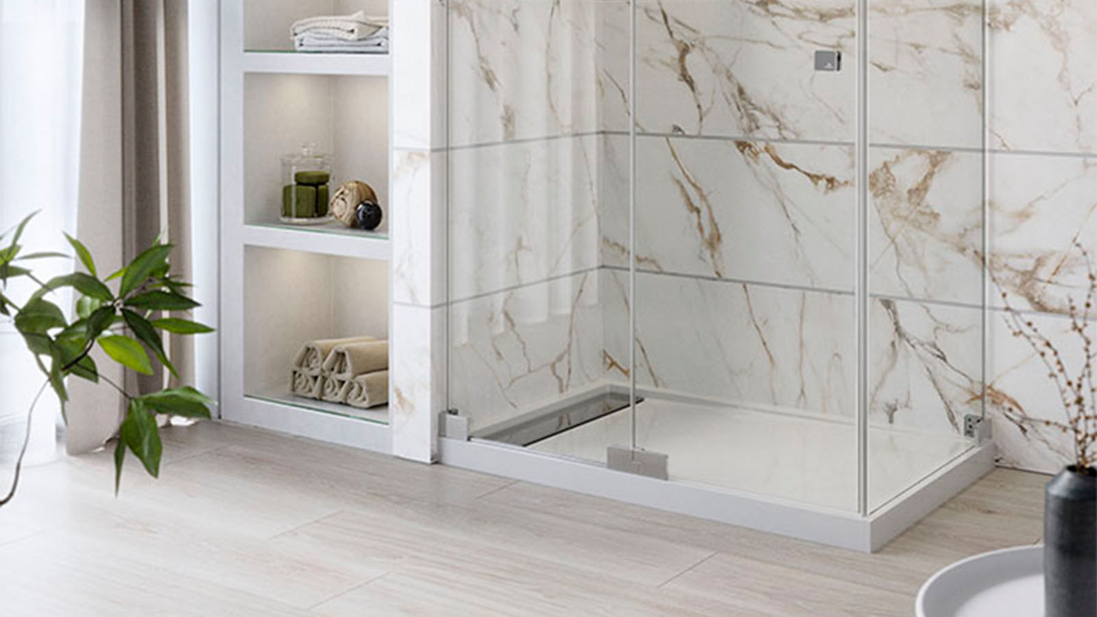 The best walk in shower enclosures; all you need to know