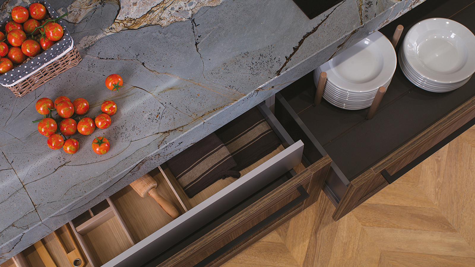 Comprehensive natural stone solutions with Altissima by XTONE
