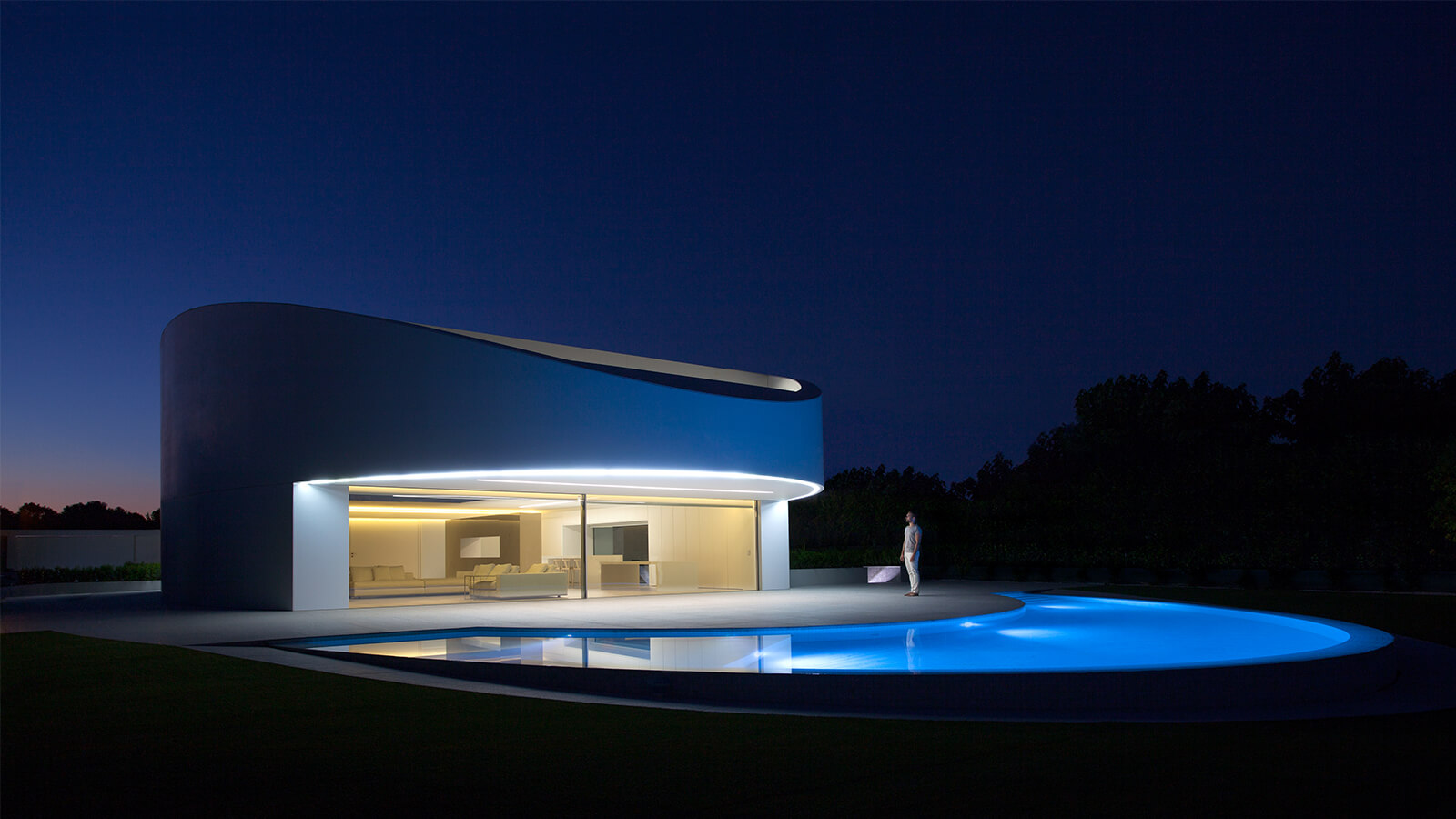 The future of houses: 10 ways homes of tomorrow are taking shape today