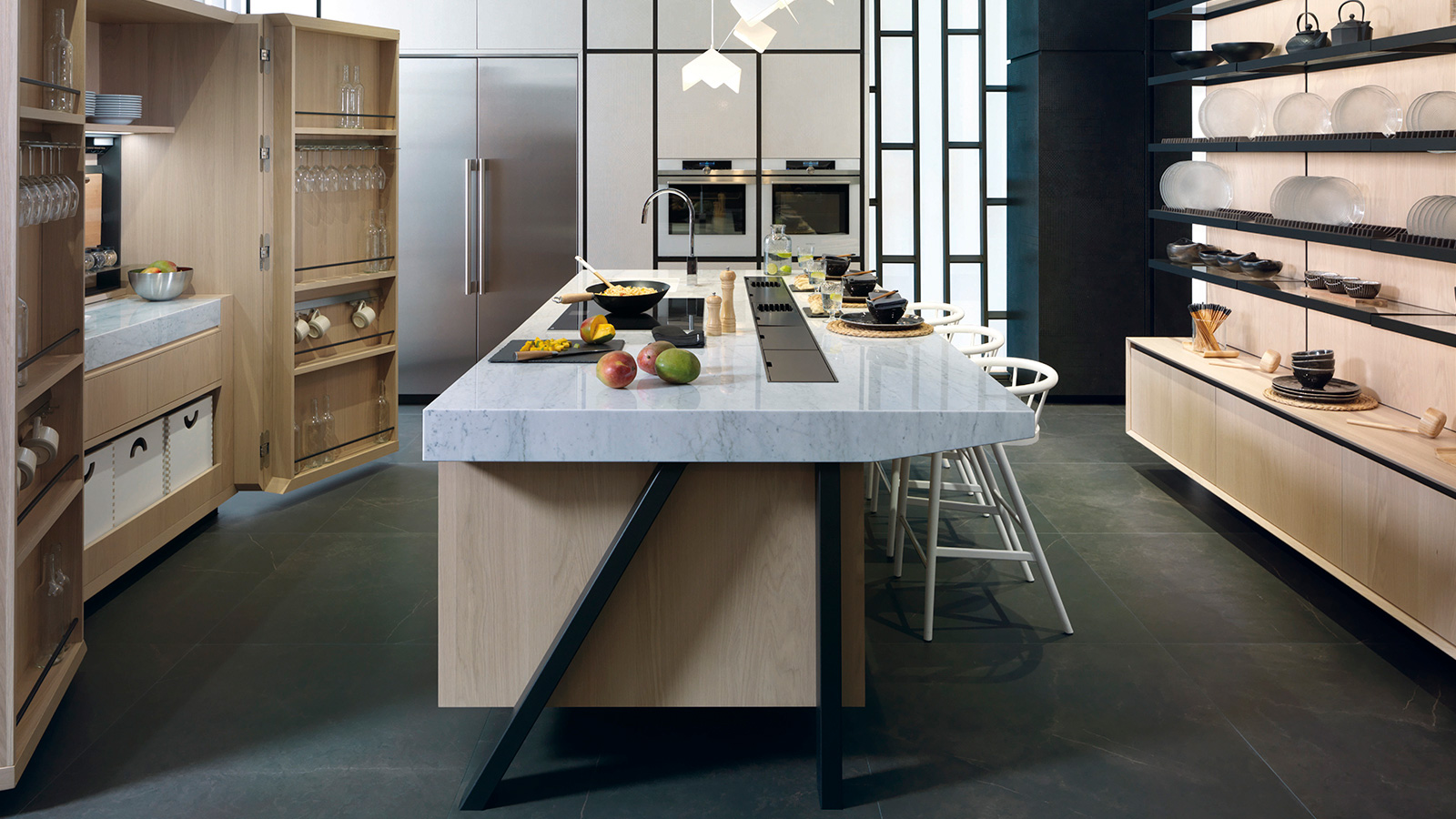 Cosy kitchens to enjoy all year round